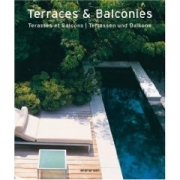 Terraces &amp; balconies