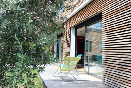 Houzz / Via Lejardindeclaire