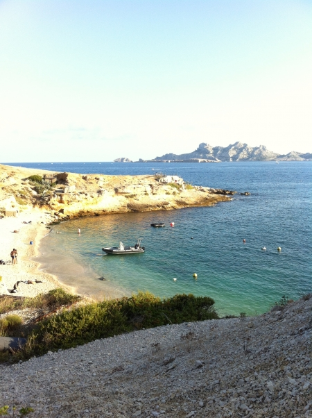 vue mer,photo,marseille,balades,ciel bleu