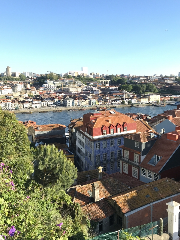 porto, weekend porto, lejardindeclaire, visiter porto, portugal, week end