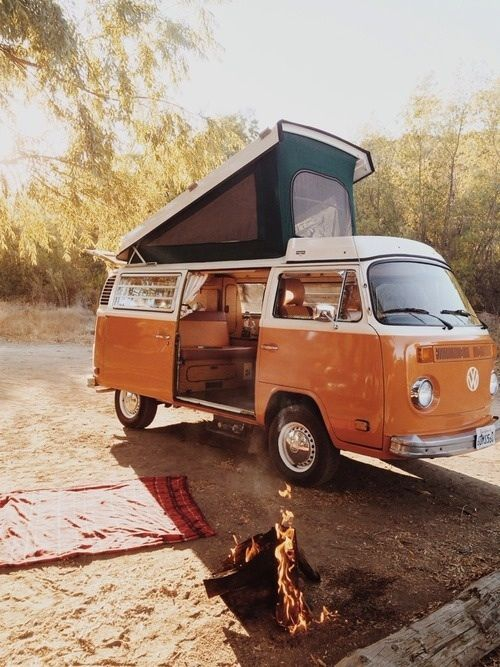 Vanlife selection by Slowgarden