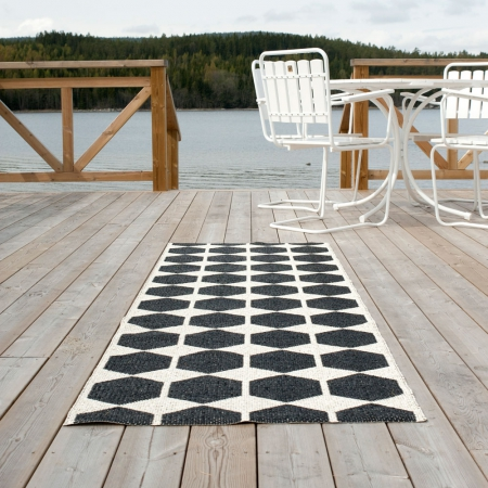 un tapis d 39 ext rieur pour la terrasse lejardindeclaire. Black Bedroom Furniture Sets. Home Design Ideas
