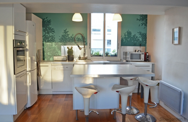 Kitchen relooking / by Slowgarden