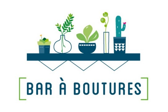 Bar à boutures Slowgarden