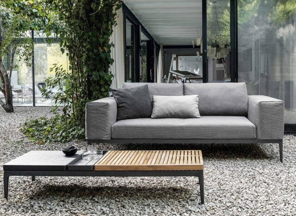 Outdoor furniture Gloster