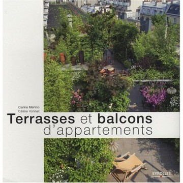Des id es d 39 am nagement pour terrasses for Amenagement petite terrasse appartement